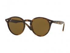 Sluneční brýle Panthos - Ray-Ban RB2180 710/73
