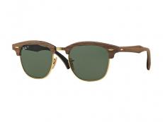 Sluneční brýle Clubmaster - Ray-Ban CLUBMASTER (M) RB3016M 1181/58