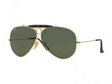 Sluneční brýle Pilot / Aviator - Ray-Ban RB3138 181