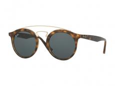 Kulaté sluneční brýle - Ray-Ban RB4256 710/71