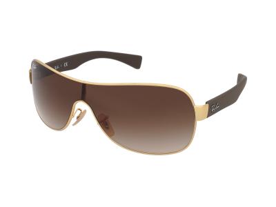 Sluneční brýle Ray-Ban RB3471 001/13