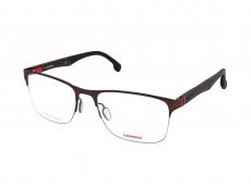 Čtvercové dioptrické brýle - Carrera Carrera 8830/V 09Q