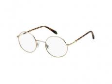 Kulaté brýlové obroučky - Fossil FOS 7017/CGS