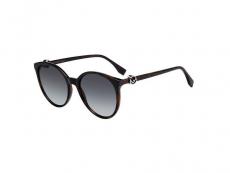 Sluneční brýle Fendi - Fendi FF 0288/S 086/9O