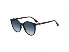 Sluneční brýle Fendi - Fendi FF 0288/S 807/08