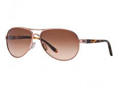Sluneční brýle Pilot - Oakley Feedback  OO4079 407901