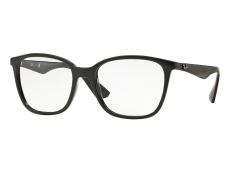Čtvercové brýlové obroučky - Ray-Ban RX7066 2000