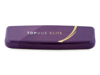 Pevné pouzdro TopVue Elite