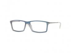 Čtvercové brýlové obroučky - Ray-Ban RX7021 5496