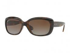 Sluneční brýle Oversize - Ray-Ban RB4101 710/T5