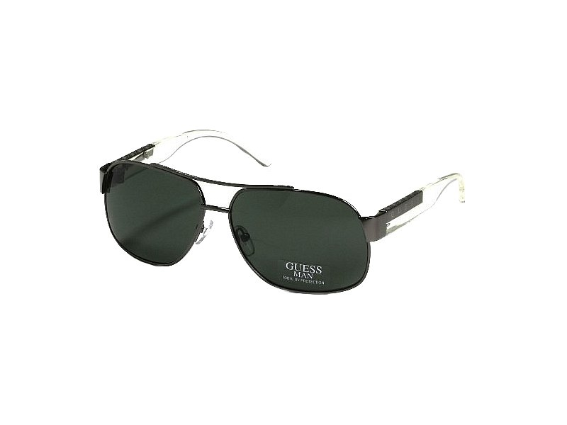 Sluneční brýle Guess GU6693 GUN  - Model: GU 6693 Gun 2