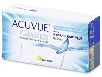 Acuvue Oasys for Astigmatism (12čoček) - Torické kontaktní čočky
