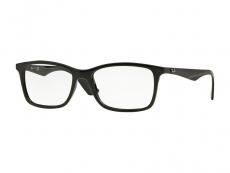 Čtvercové brýlové obroučky - Ray-Ban RX7047 2000