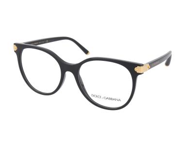 Brýlové obroučky Dolce & Gabbana DG5032 501