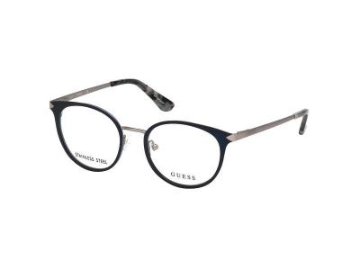 Brýlové obroučky Guess GU2639 092