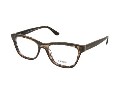Brýlové obroučky Guess GU2649 048