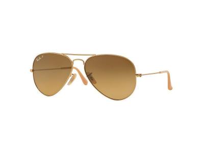 Sluneční brýle Ray-Ban Aviator Large Metal RB3025 112/M2