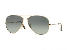 Sluneční brýle Aviator - Ray-Ban Aviator Havana Collection RB3025 181/71