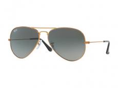 Sluneční brýle Aviator - Ray-Ban Aviator Gradient RB3025 197/71