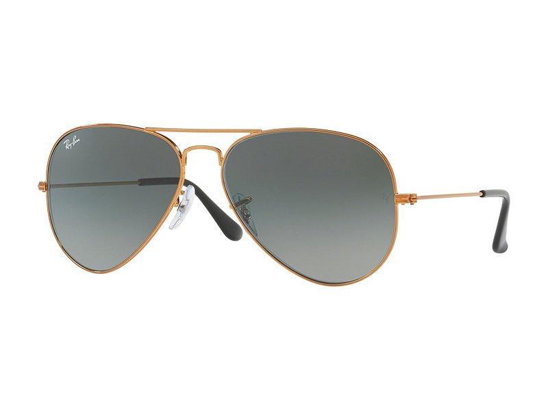 Sluneční brýle Ray-Ban Aviator Gradient RB3025 197/71