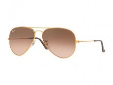 Sluneční brýle Aviator - Ray-Ban Aviator Gradient RB3025 9001A5