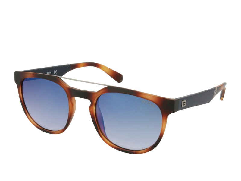Sluneční brýle Guess GU6929 53X