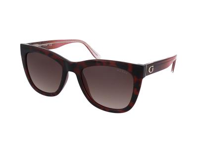 Sluneční brýle Guess GU7552 52F