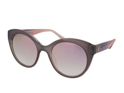 Sluneční brýle Guess GU7553 20U