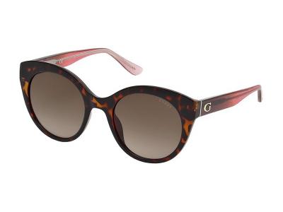 Sluneční brýle Guess GU7553 52F