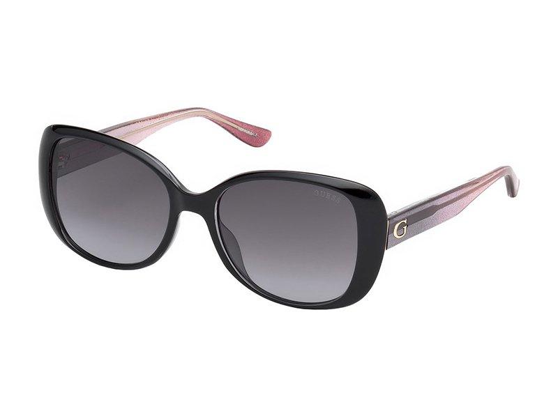 Sluneční brýle Guess GU7554 01B