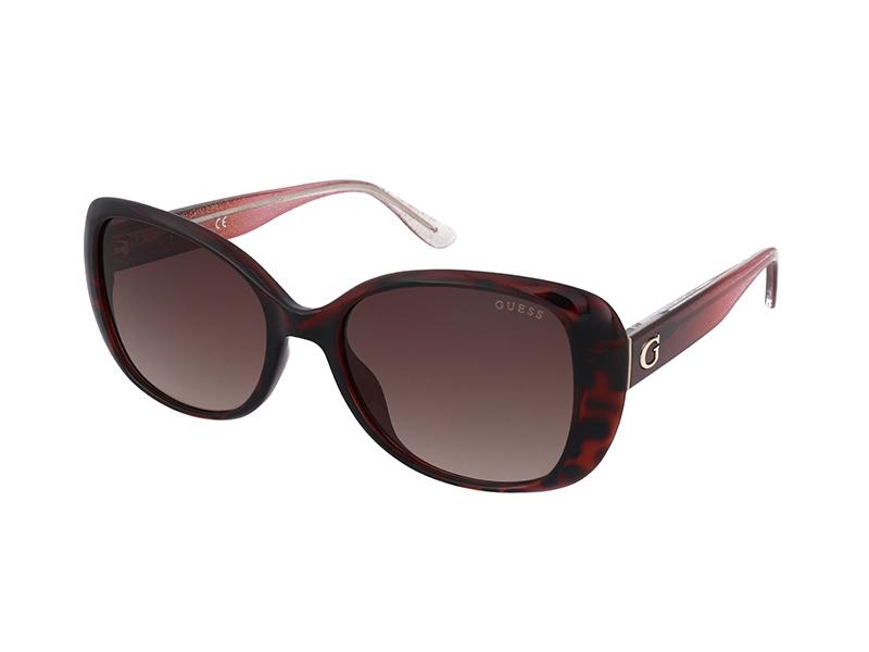 Sluneční brýle Guess GU7554 52F