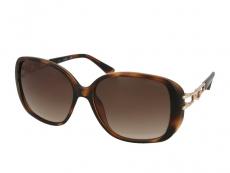 Sluneční brýle Oversize - Guess GU7563 52F