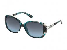Sluneční brýle Oversize - Guess GU7563 87W