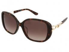 Sluneční brýle Oversize - Guess GU7563-F 52F