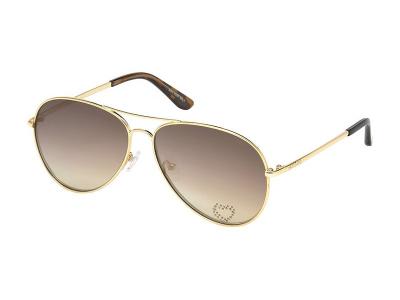 Sluneční brýle Guess GU7575 32F