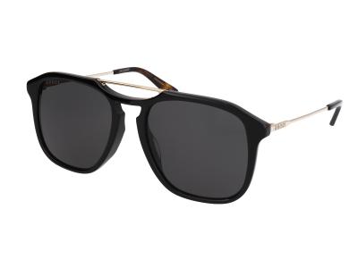 Sluneční brýle Gucci GG0321S-001