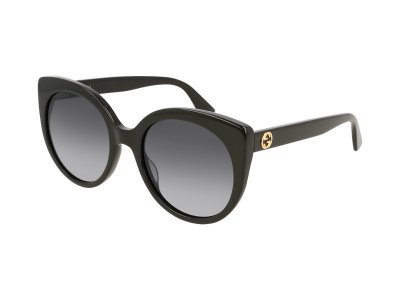 Sluneční brýle Gucci GG0325S-001