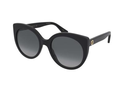 Sluneční brýle Gucci GG0325S 001