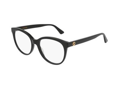 Brýlové obroučky Gucci GG0329O-001