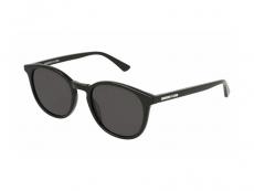 Sluneční brýle Panthos - Alexander McQueen MQ0123S 001