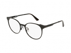 Dioptrické brýle Panthos - Alexander McQueen MQ0133O 001