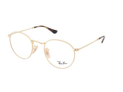 Brýlové obroučky Ray-Ban RX3447V 2500