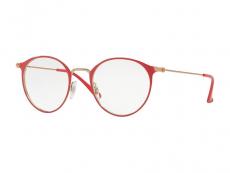 Kulaté brýlové obroučky - Ray-Ban RX6378 2974