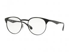 Kulaté brýlové obroučky - Ray-Ban RX6406 2904