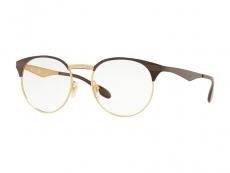 Kulaté brýlové obroučky - Ray-Ban RX6406 2905