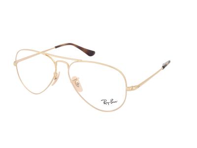 Brýlové obroučky Ray-Ban RX6489 2500