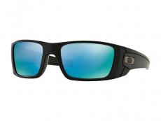Sluneční brýle Oakley - Oakley OO9096 9096D8