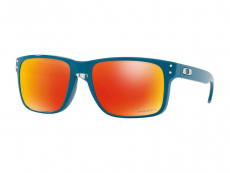 Sluneční brýle Oakley - Oakley OO9102 9102G1
