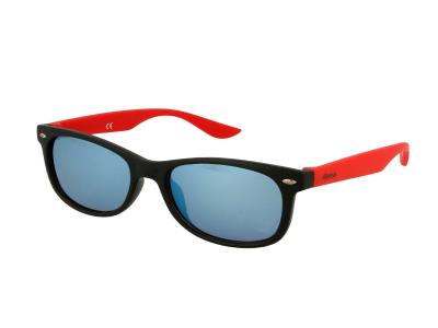 Sluneční brýle Dětské sluneční brýle Alensa Sport Black Red Mirror