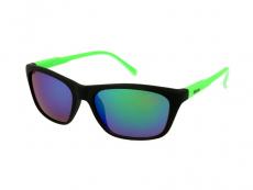 Dámské sluneční brýle - Sluneční brýle Alensa Sport Black Green Mirror
